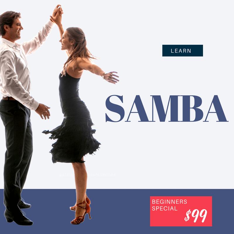 latin samba ballroom samba adelaide samba classes