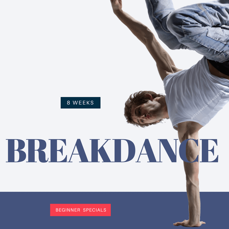 breakdance classes adelaide