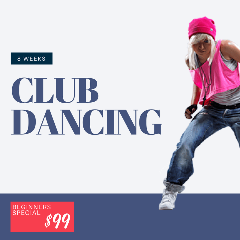 club dancing club dance classes adelaide melbourne