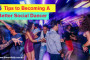 5 Tips To Be A Better Social Dancer