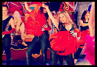Burlesque Hens Dance Classes Adelaide Melbourne Best Burlesque Hens Night Classes Hens party Ideas Adelaide