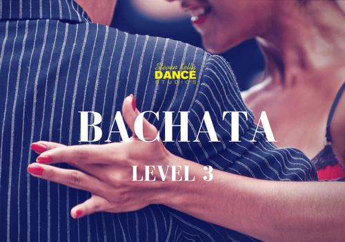 Bachata Level 3 Advanced Bachata Adelaide Bachata Dance Classes - Kelly Dance Studios